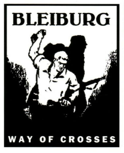Bleiburg Way Of Crosses CD Digipak Electronic Industrial Ambient Neofolk