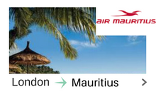 Air Mauritius | Mauritius | PCR Covid Tests | Tropical Holidays | Luxury Holidays | Island Holidays | Indian Ocean | Maldives | Seychelles | Gateau Piment | Napolitaine | boulette chouchou