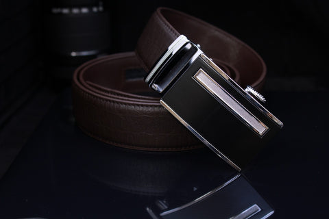 Moxiguo Leather Belts