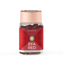 Load image into Gallery viewer, EFA Red Capsules (60 ct.)