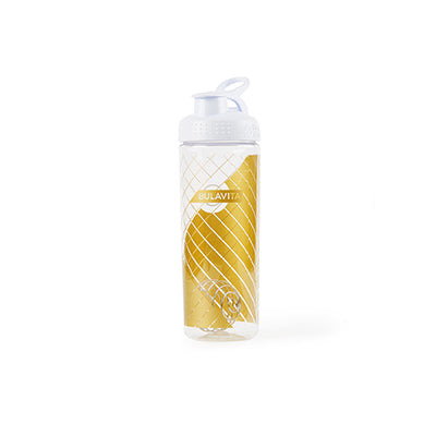 Gold BulaFIT Blender Bottle