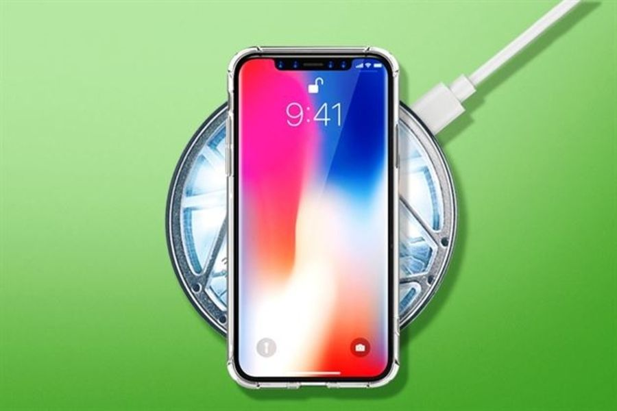 Wireless Charging Approved