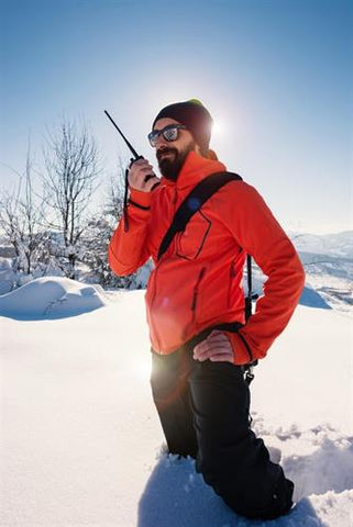 Six tips to maintain your two way radio