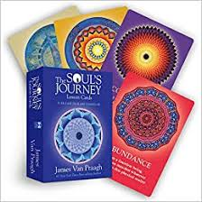 Amazon.com: The Soul's Journey Lesson Cards: A 44-Card Deck and Guidebook  (9781401944711): Van Praagh, James: Books