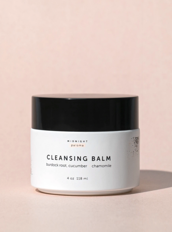 Midnight Paloma Cleansing Balm