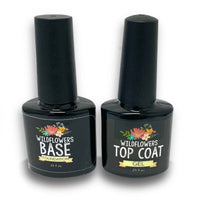 BASE and TOP COAT Try Me Kit!