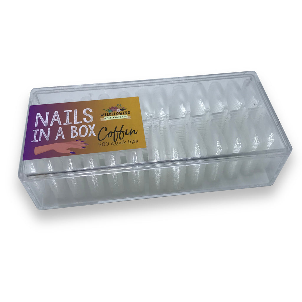 Nails in a Box