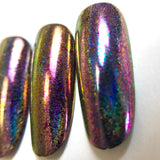 Crackle Chrome SET