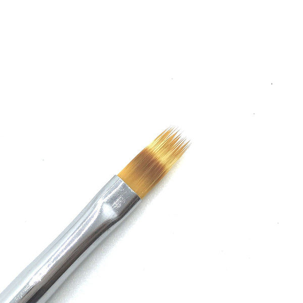 Wildflowers Ombre Brush