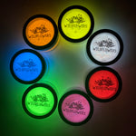 NEW Glow Pigment Powder