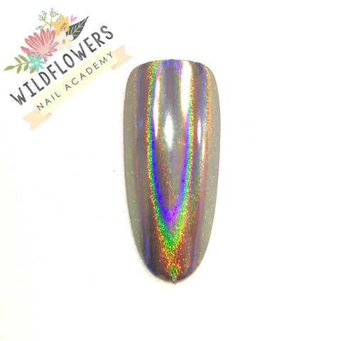 Unicorn Hologram Pigment Powder
