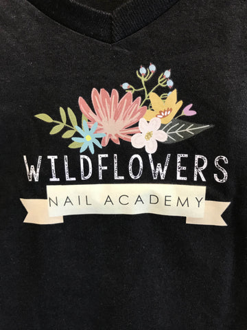 Wildflowers Short Sleeve T-Shirt