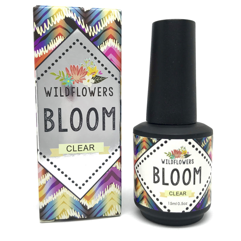 Bloom Gel Clear