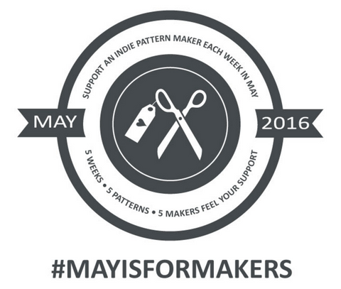 May is for Makers LRStitched