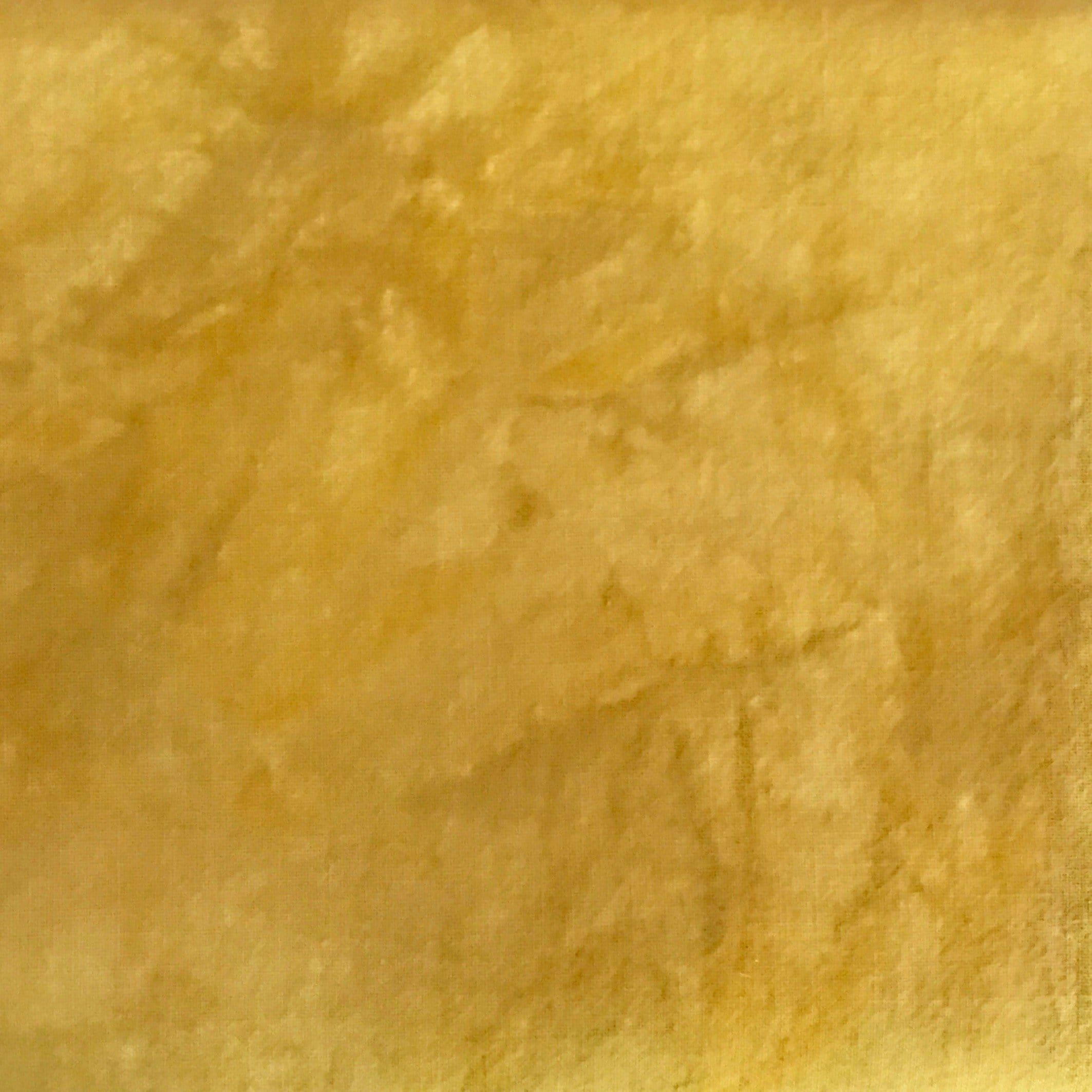 Gold - Textured Hand Dyed Fabric
