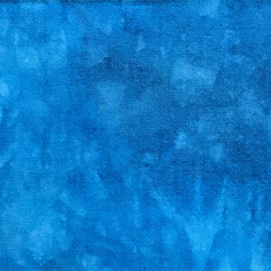 Electric Blue - Textured - Scrap Packs