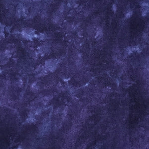 Nightshade - Textured Hand Dyed Fabric Bundle