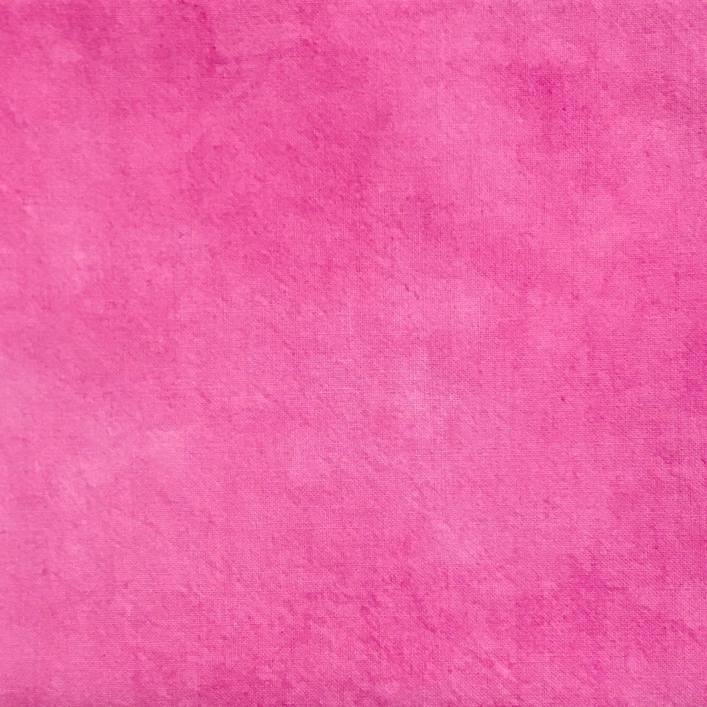 Hot Pink - Solid Hand Dyed Precuts