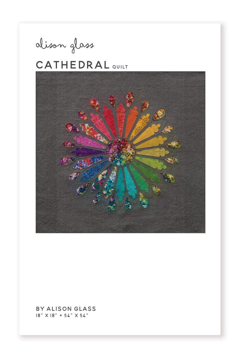 Cathedral by Alison Glass