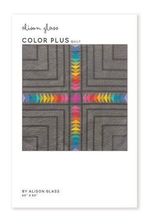 Color Plus by Alison Glass