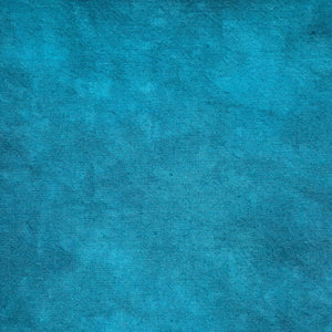 Aqua Marine - Solid Hand Dyed Fabric Bundle