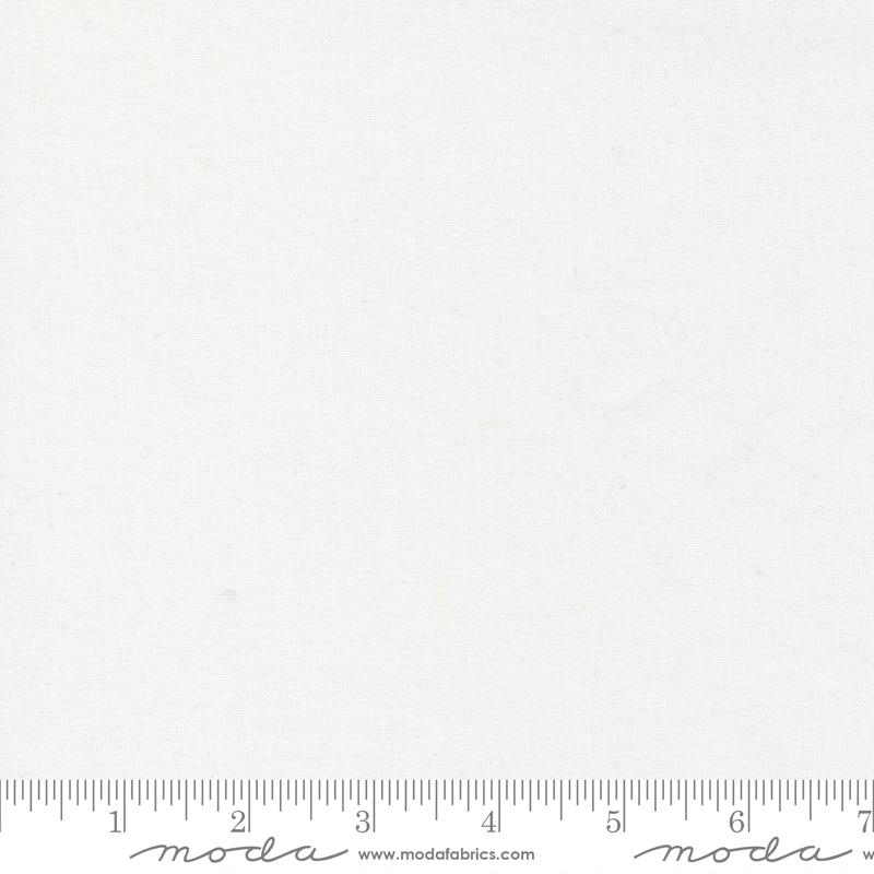 "White - Bella Solids - 60"" wide"