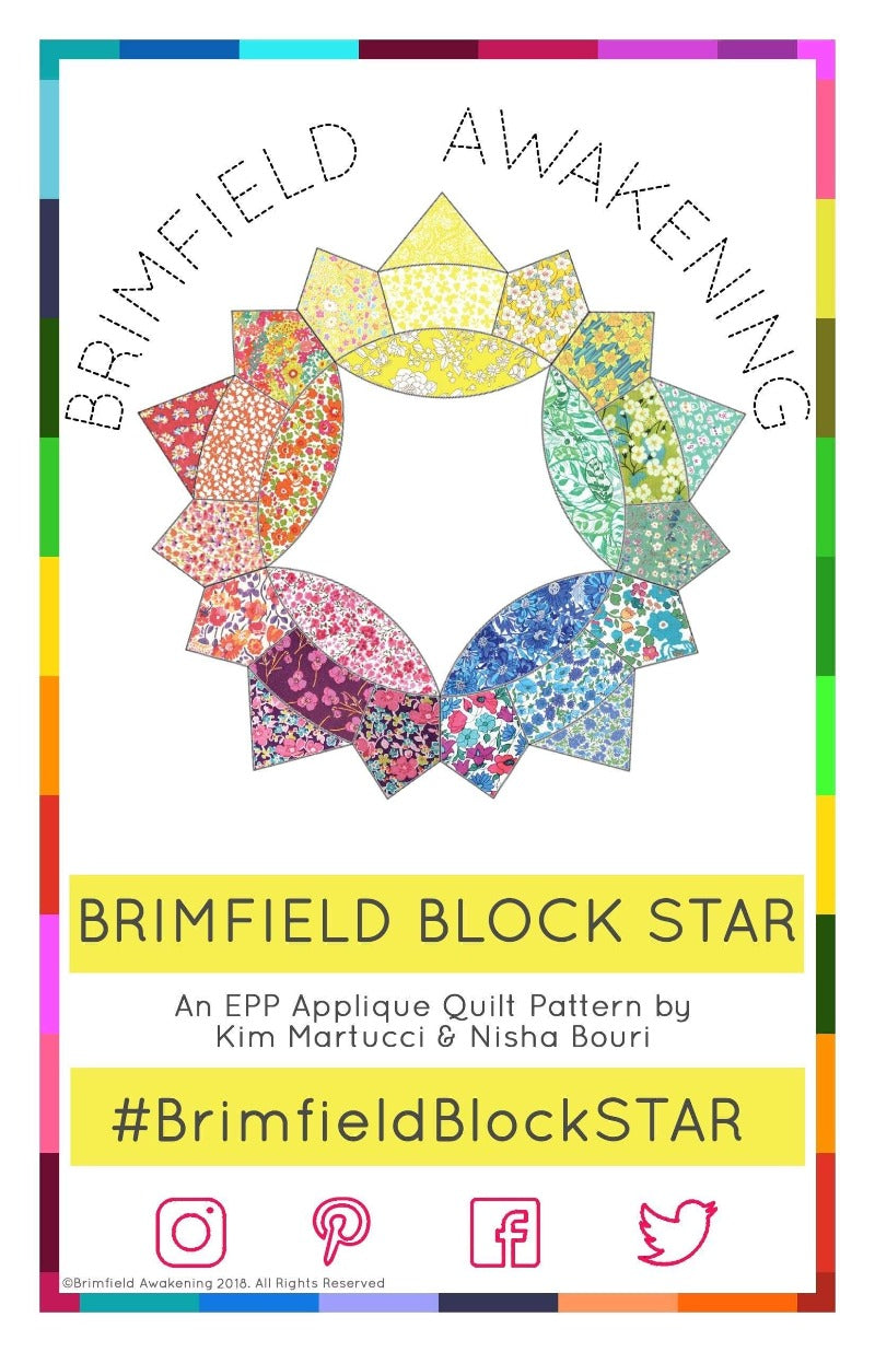 Brimfield Star