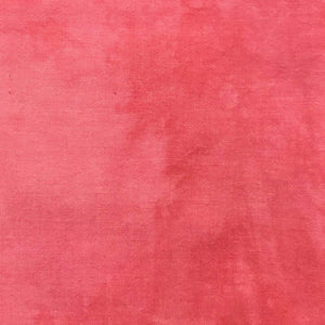 Coral - Solid Hand Dyed Precuts