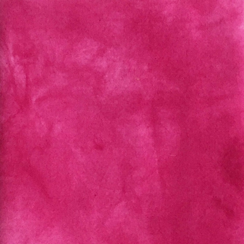 Dark Pink - Fat Quarter