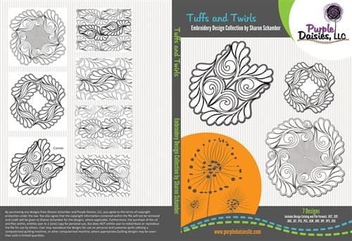 Tuffs & Twirls Collection