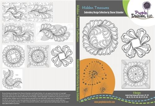 Hidden Treasures Collection