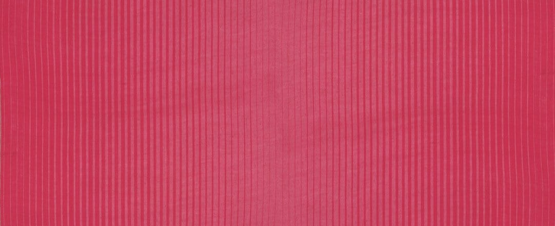 Hot Pink - Ombre Woven Stripes