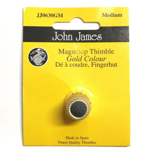 Magnetop Thimble