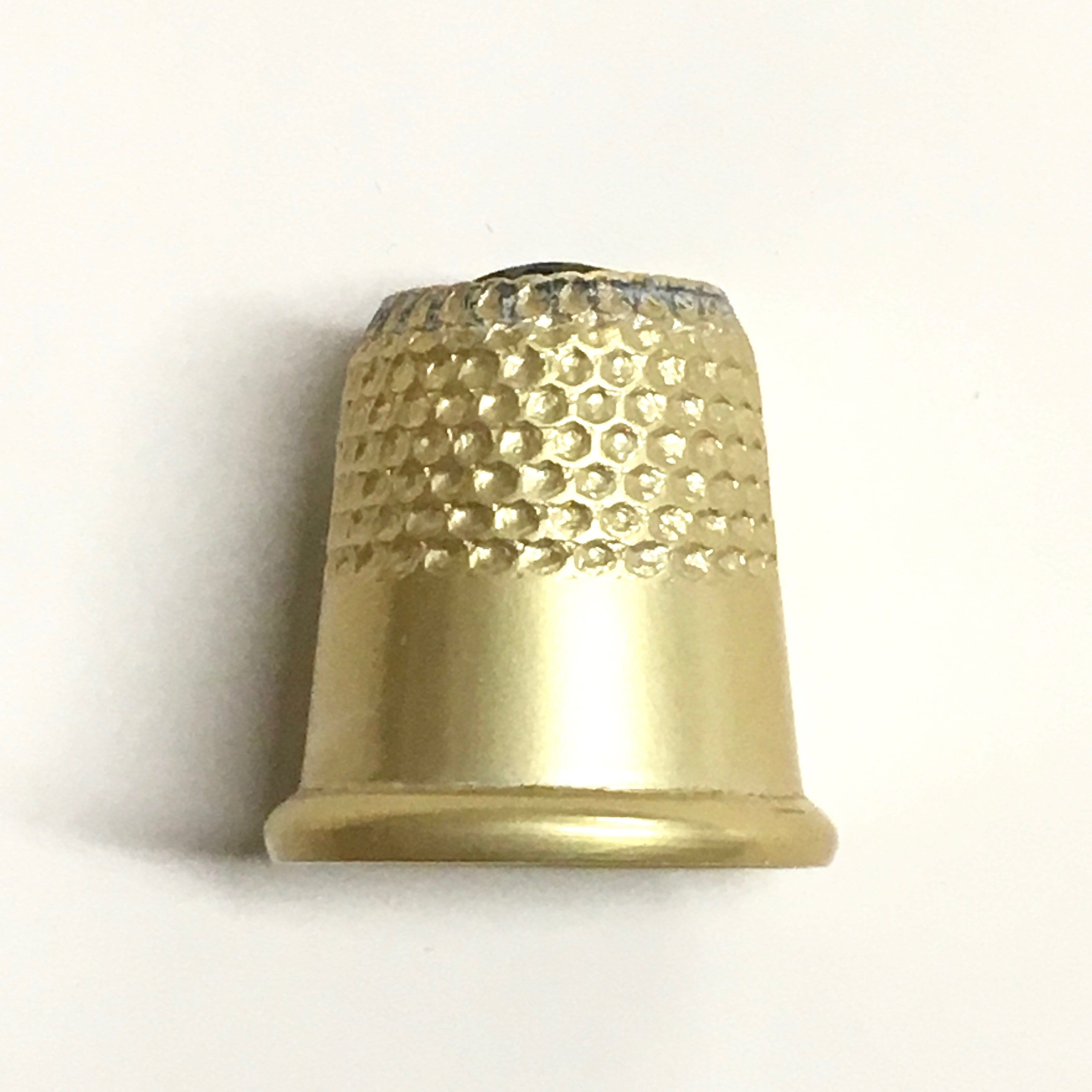 Magetop Thimble - Size Medium