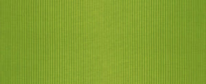 Lime Green - Ombre Woven Stripes