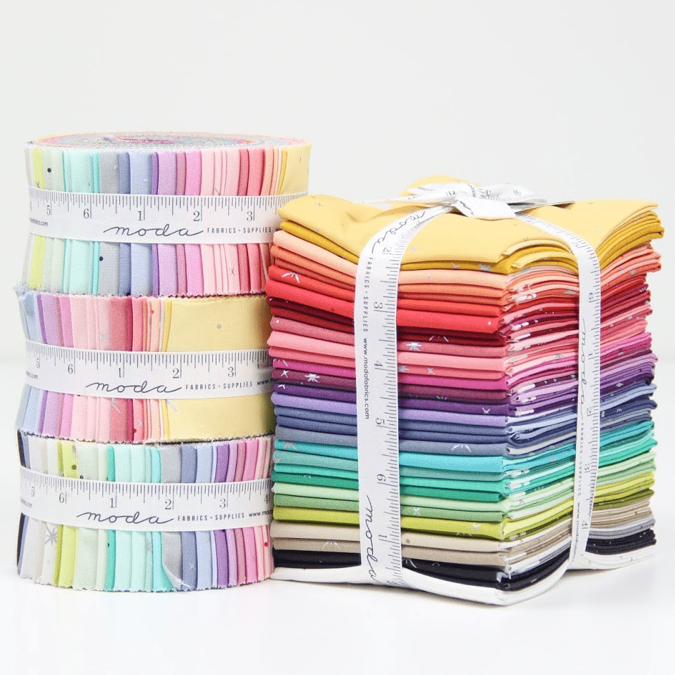 Ombre Fairy Dust - Fat Quarter Bundle