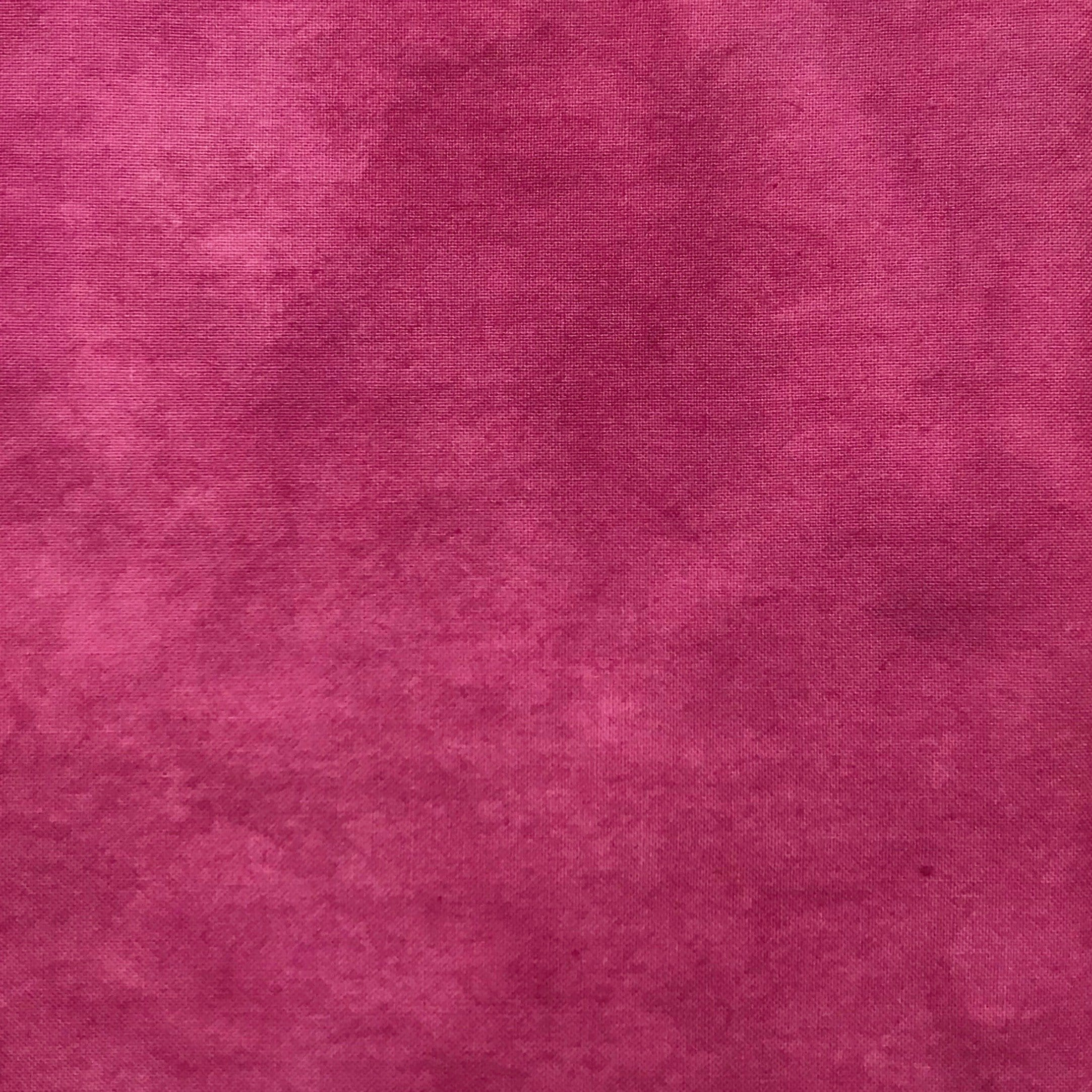 Red Wine - Solid Hand Dyed Precuts