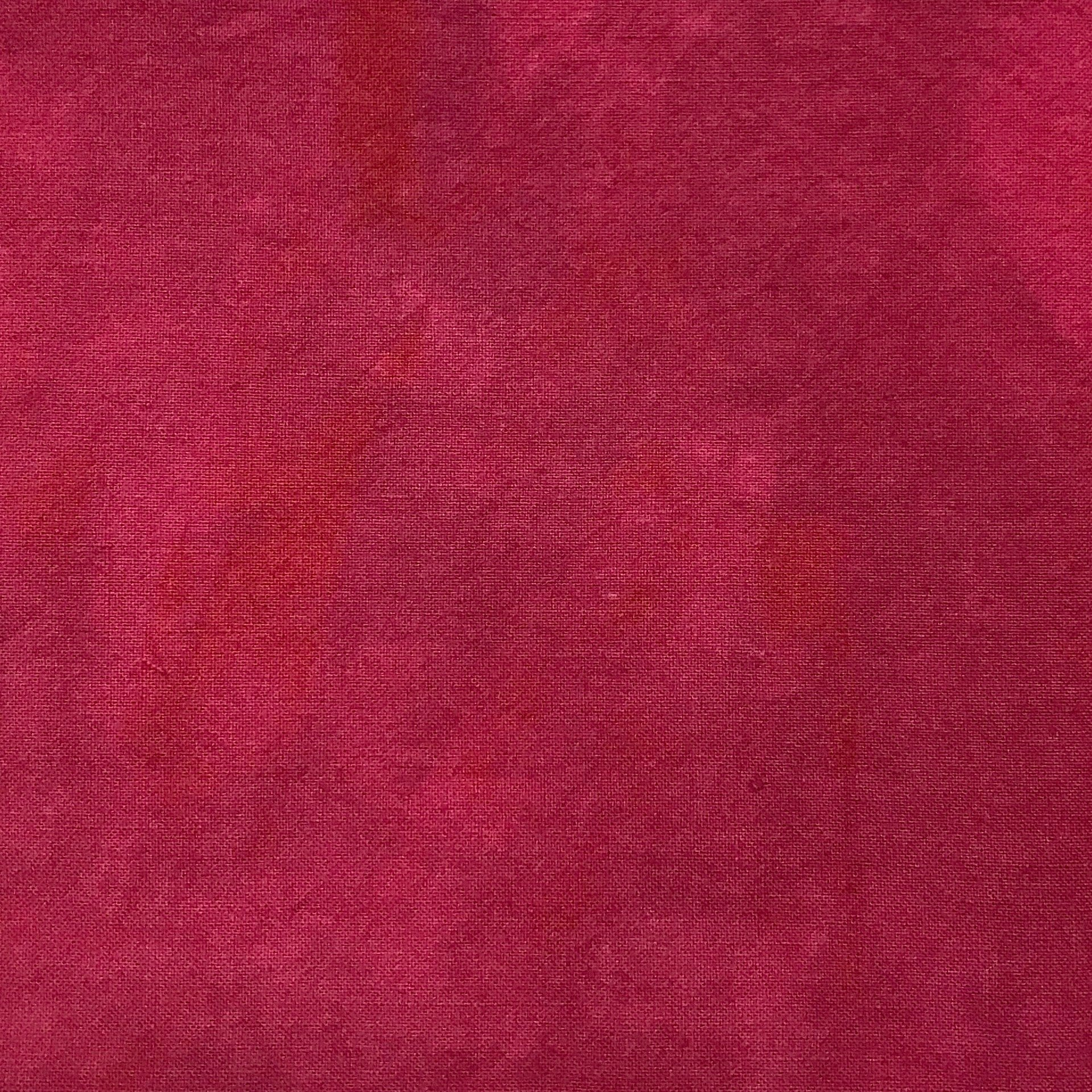 Red Wine - Textured Hand Dyed Precuts