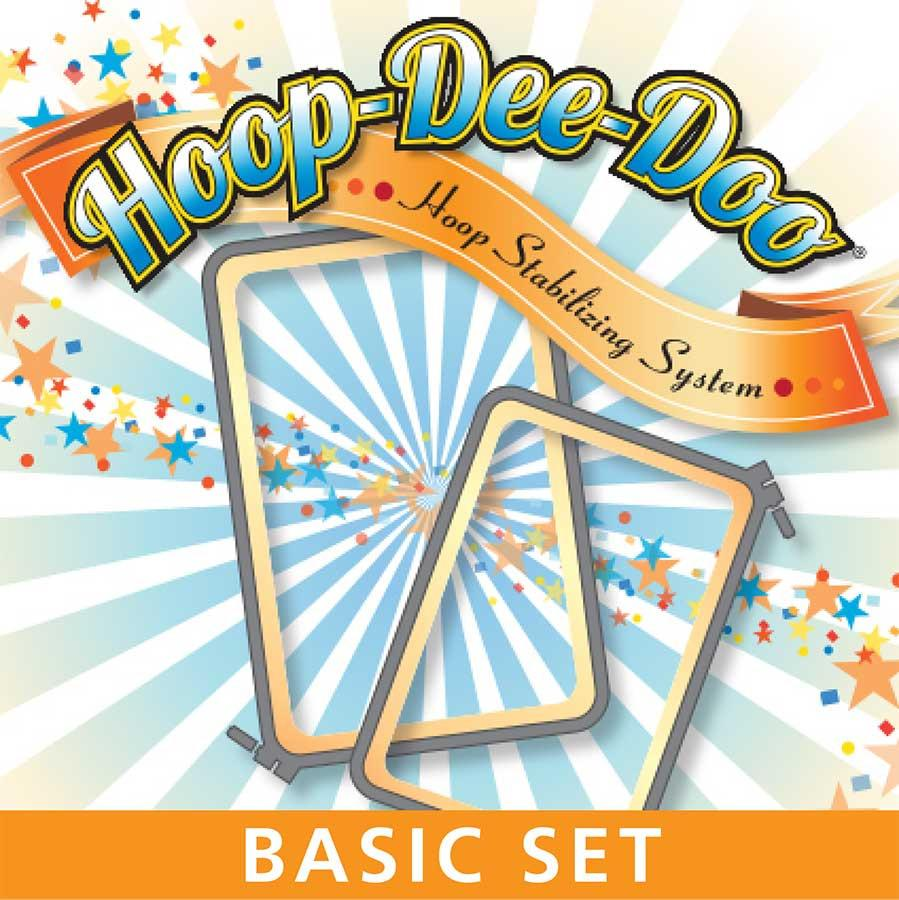 Hoop-Dee-Doo: Basic Set