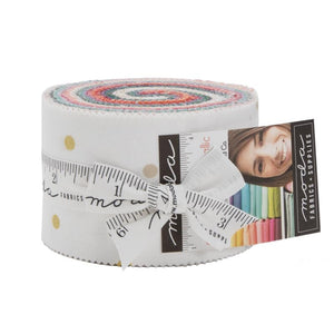 NEW Ombre Confetti Junior Jelly Roll