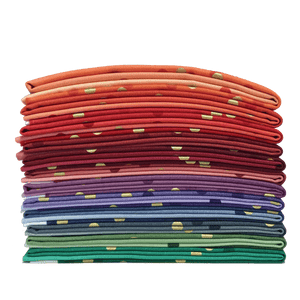 "NEW Ombre Confetti - 6"" Bundle"