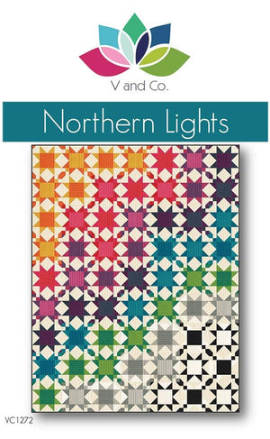 Northern Lights by V and Co.