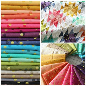 Ombre Confetti - Fat Quarter Bundle