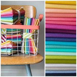 "Ombre - 6"" Bundle - 32 Colors"