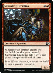 Salivating Gremlins Artist Proof - Magic the Gathering - Kaladesh