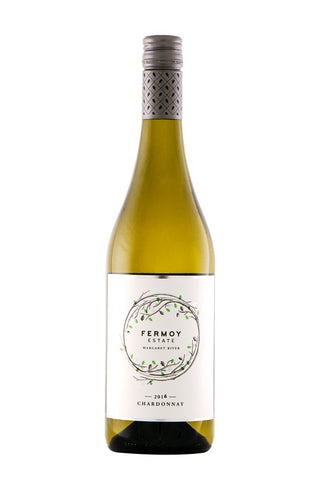 2016 Fermoy Estate Reserve Shiraz