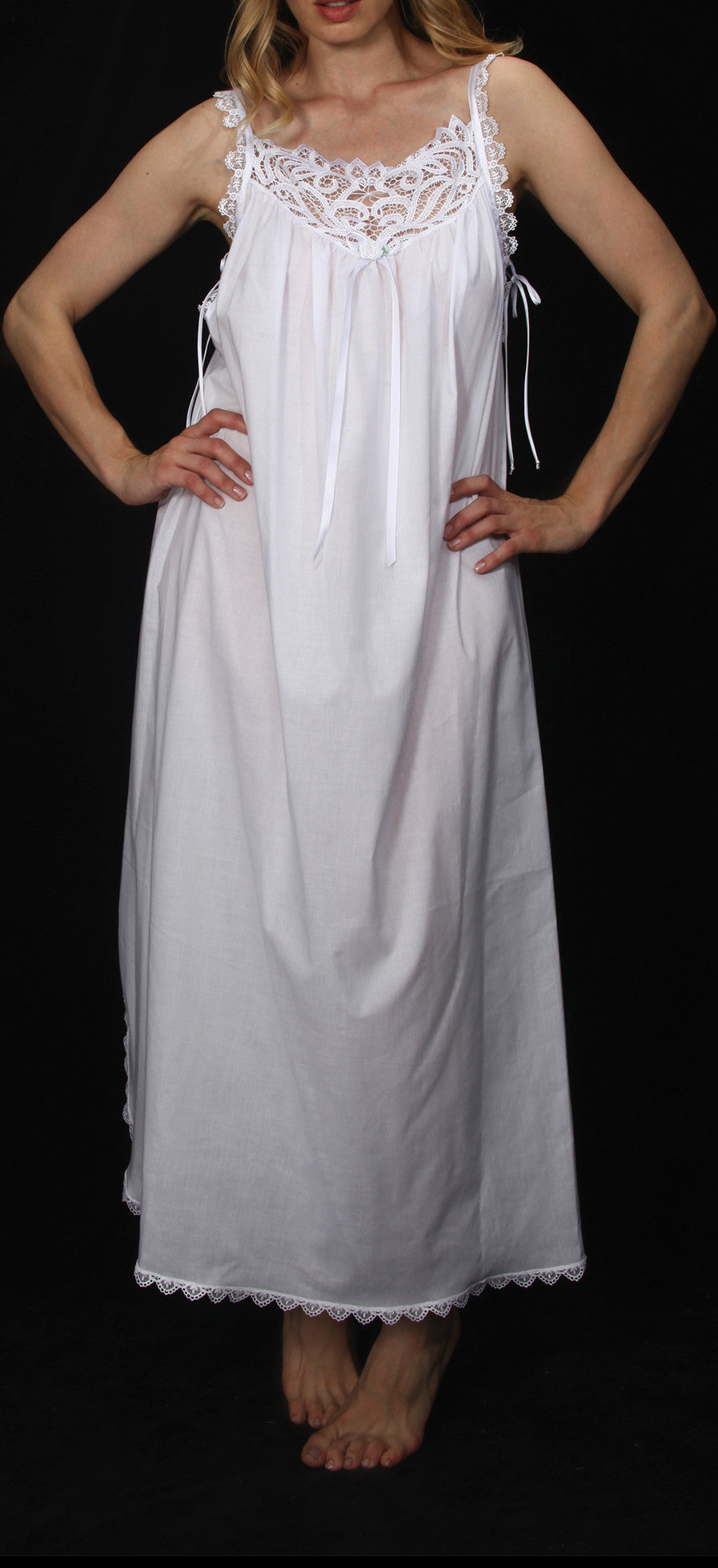 Classics Lucinda Long Gown