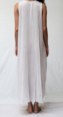 Gauze Group Esther Long Gown