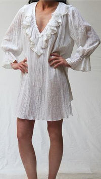 38038 Short Poet nightshirt