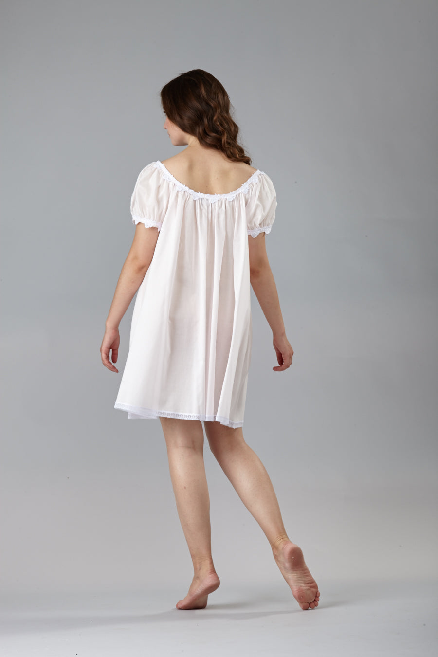 40318 Short nightgown